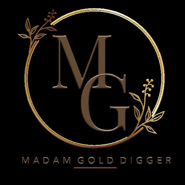 MADAM GOLD DIGGER