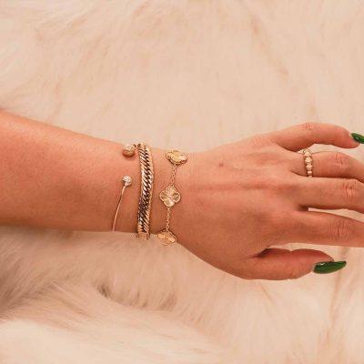 Bracelet and Bangles